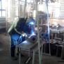 Изготовление воронки