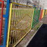 Забор на Дениса Давыдова
